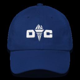 Dad Hat OTC