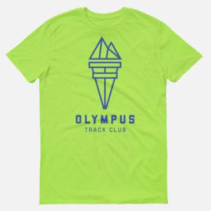 Olympus Track Club