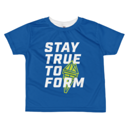 Toddler Stay True Tee