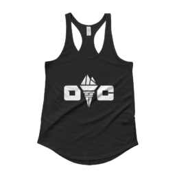 Tank - Olympus Track Club